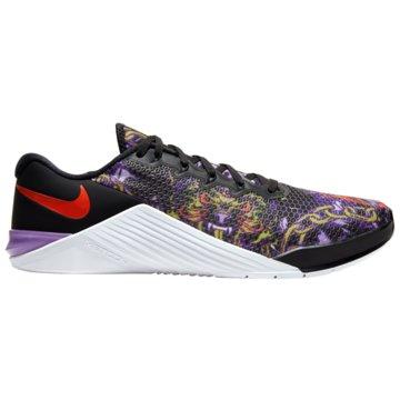 Nike TrainingsschuheMetcon 5 schwarz
