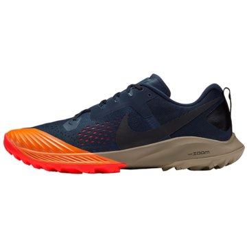 Nike RunningAir Zoom Terra Kiger 5 blau