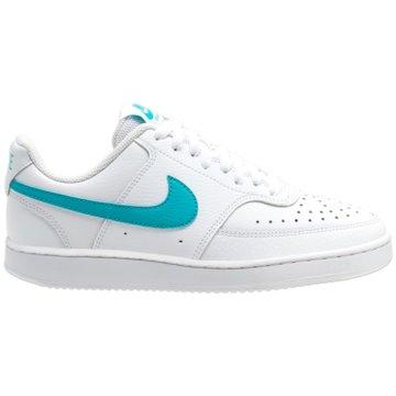 Nike Sneaker LowCourt Vision Low Women weiß