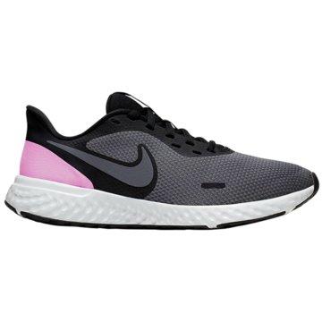 Nike RunningRevolution 5 Women grau