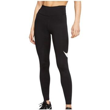 Nike Tights7/8 Running Tight Women schwarz