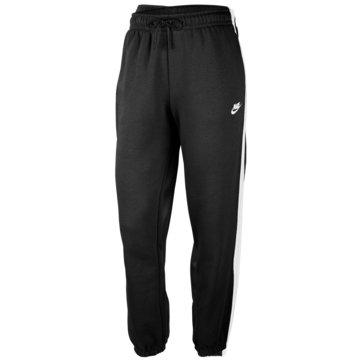 Nike JogginghosenIcon Clash Fleece Pant Women schwarz