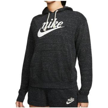 Nike HoodiesSportswear Gym Vintage Hoody Women grau