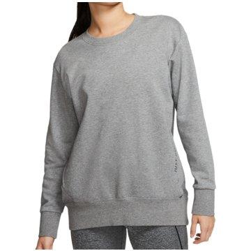Nike SweatshirtsDry Get Fit Crew Women grau