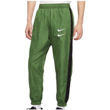 Nike TrainingshosenSportswear New Swoosh Pant grün