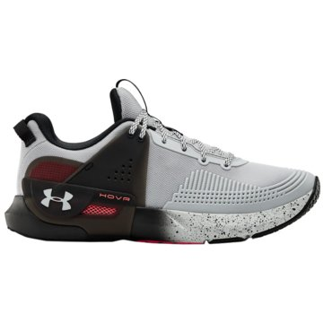 Under Armour TrainingsschuheHOVR APEX - 3022206 grau