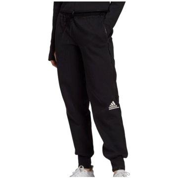adidas Trainingshosen Z.N.E. HOSE - GM3282 schwarz