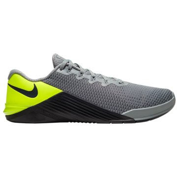 Nike TrainingsschuheNike Metcon 5 Men's Training Shoe - AQ1189-017 grau
