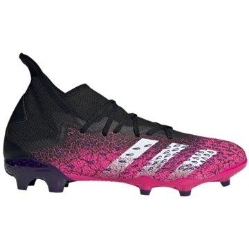 adidas Nocken-SohlePredator Freak .3 FG pink