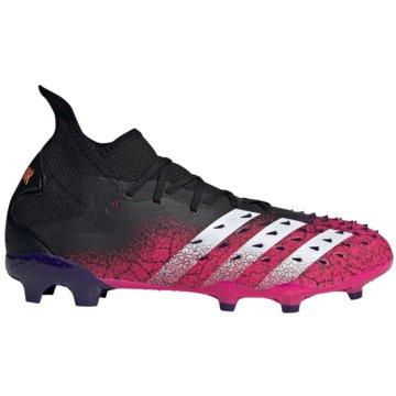 adidas Nocken-SohlePredator Freak .2 FG pink
