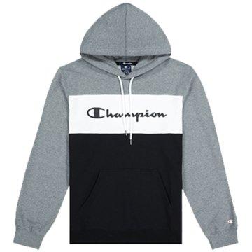 Champion HoodiesHOODED SWEATSHIRT - 216196S21 grau