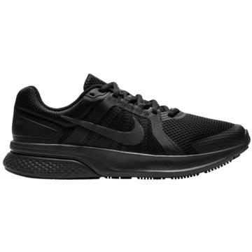 Nike RunningRUN SWIFT 2 - CU3517-002 schwarz