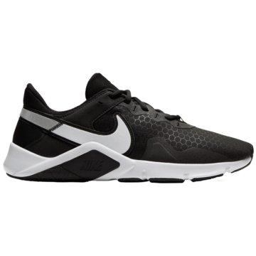 Nike TrainingsschuheLEGEND ESSENTIAL 2 - CQ9356-001 schwarz