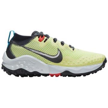 Nike RunningWILDHORSE 7 - CZ1864-300 gelb