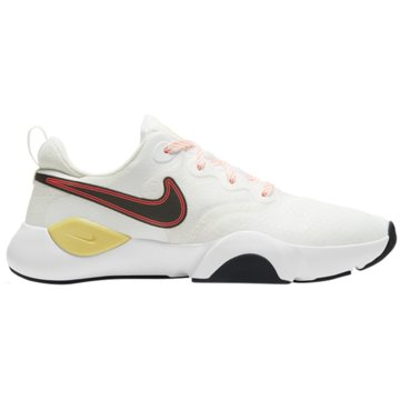 Nike TrainingsschuheSPEEDREP - CU3583-107 weiß