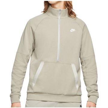 Nike SweatshirtsSPORTSWEAR - CZ9876-230 beige