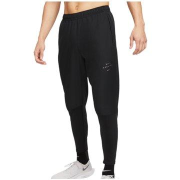 Nike TrainingshosenESSENTIAL RUN DIVISION - DA0412-010 schwarz