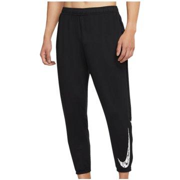 Nike JogginghosenESSENTIAL WILD RUN - DA0164-010 schwarz