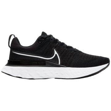 Nike RunningREACT INFINITY RUN FLYKNIT 2 - CT2423-002 schwarz