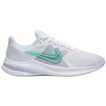 Nike RunningDOWNSHIFTER 11 - CW3413-101 weiß