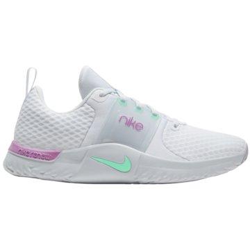 Nike TrainingsschuheRENEW IN-SEASON TR 10 - CK2576-104 weiß