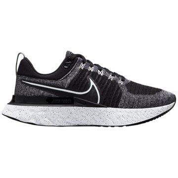 Nike RunningREACT INFINITY RUN FLYKNIT 2 - CT2357-101 schwarz