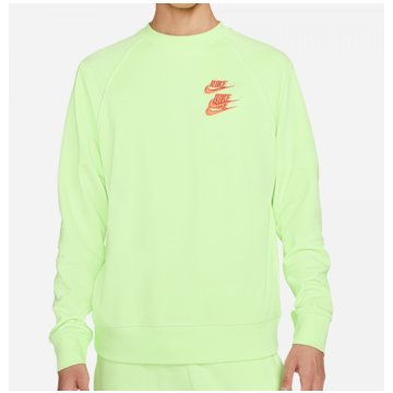 Nike SweatshirtsSPORTSWEAR - DD0882-383 grün