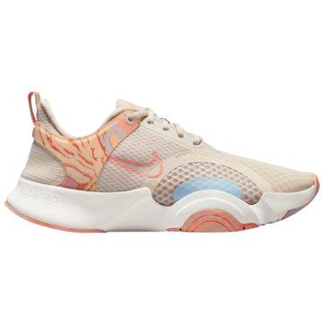 Nike TrainingsschuheSUPERREP GO 2 - DJ3074-064 beige