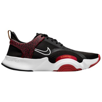 Nike TrainingsschuheSUPERREP GO 2 - DJ3017-016 schwarz