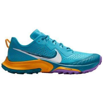 Nike RunningAIR ZOOM TERRA KIGER 7 - CW6062-400 blau
