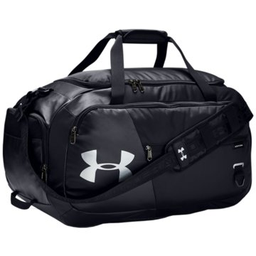 Under Armour SporttaschenUndeniable Duffel 4.0 M schwarz