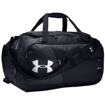 Under Armour SporttaschenUndeniable Duffel 4.0 L schwarz