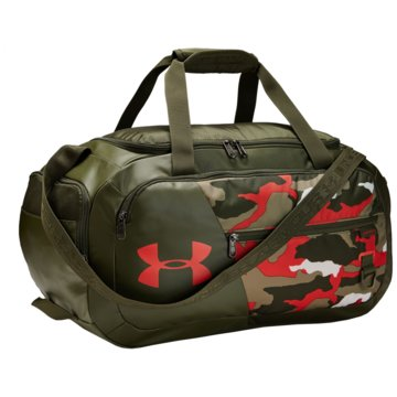 Under Armour SporttaschenUndeniable Duffel 4.0 S grün