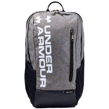 Under Armour TagesrucksäckeGametime Backpack grau