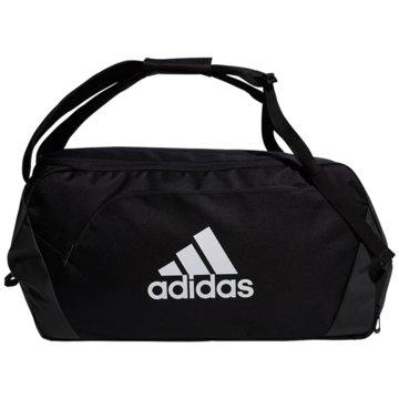 adidas SporttaschenEP System Duffelbag 50 L schwarz