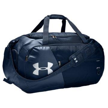 Under Armour Sporttaschen UNDENIABLE DUFFEL 4.0 GROßE DUFFEL-TASCHE - 1342658 blau