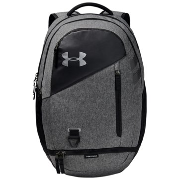 Under Armour TagesrucksäckeHustle 4.0 Backpack grau