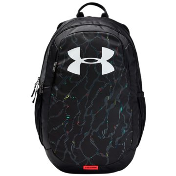 Under Armour TagesrucksäckeScrimmage 2.0 Backpack schwarz