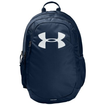 Under Armour TagesrucksäckeHUSTLE 4.0 - 1342651 blau