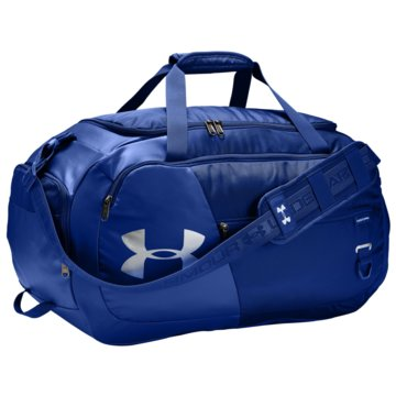 Under Armour SporttaschenUndeniable Duffel 4.0 M blau