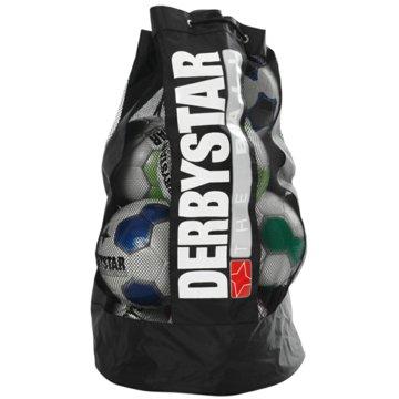 Derby Star Balltaschen schwarz