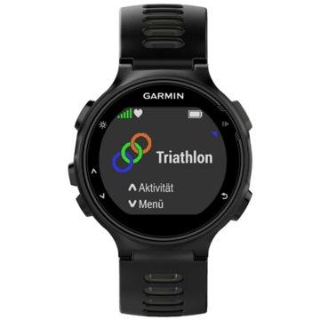 Garmin GPSForerunner 735XT schwarz