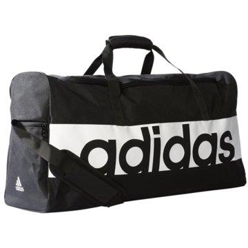 adidas SporttaschenLinear Performance Teambag Large schwarz