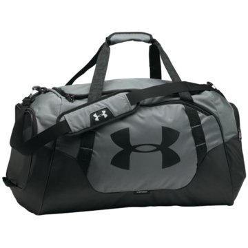 Under Armour SporttaschenUndeniable Duffle 3.0 Medium grau