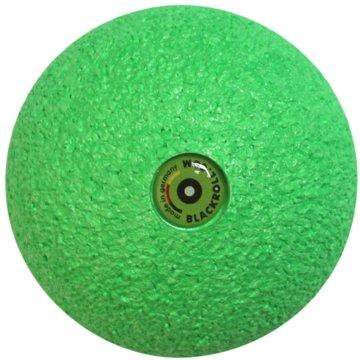Blackroll FitnessgeräteBall 08 cm grün
