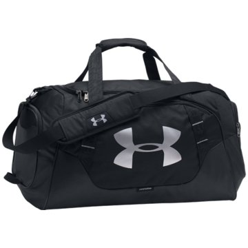 Under Armour SporttaschenUndeniable Duffle 3.0 Medium schwarz