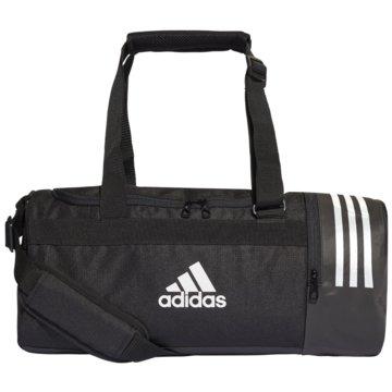 adidas SporttaschenCVRT 3S DUF S - CG1532 schwarz