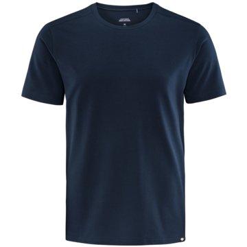 Schneider T-ShirtsPAULM-SHIRT - 3107 blau