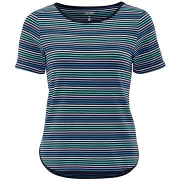 Schneider T-ShirtsLORRIW-SHIRT - 3113 blau