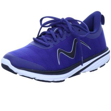 MBT Sneaker Low blau